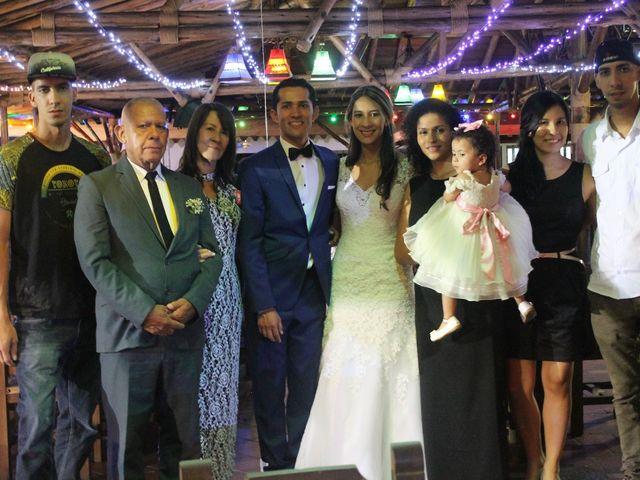 El matrimonio de Daniel  y Jessica  en Supía, Caldas 80