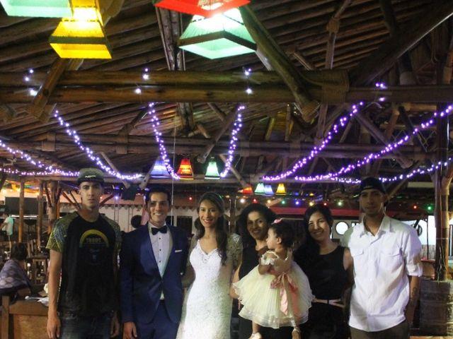 El matrimonio de Daniel  y Jessica  en Supía, Caldas 81