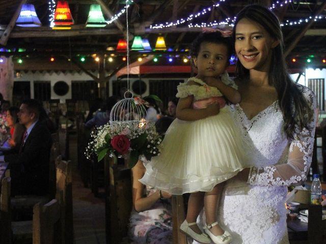 El matrimonio de Daniel  y Jessica  en Supía, Caldas 82