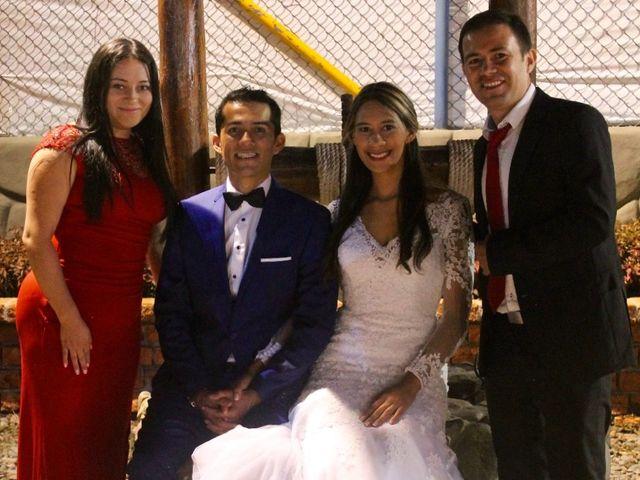 El matrimonio de Daniel  y Jessica  en Supía, Caldas 83