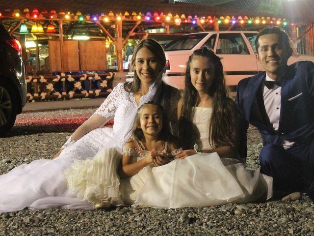 El matrimonio de Daniel  y Jessica  en Supía, Caldas 85