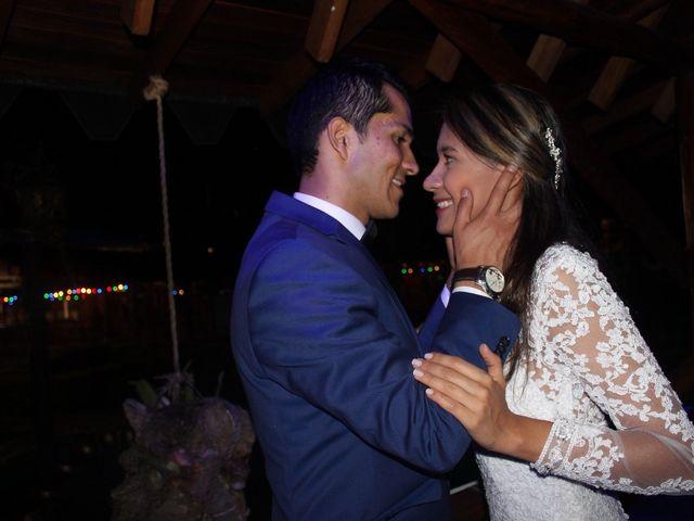 El matrimonio de Daniel  y Jessica  en Supía, Caldas 86