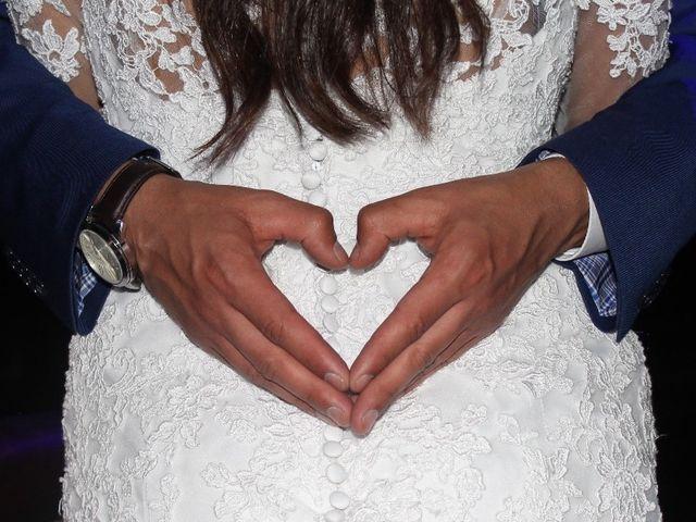 El matrimonio de Daniel  y Jessica  en Supía, Caldas 89
