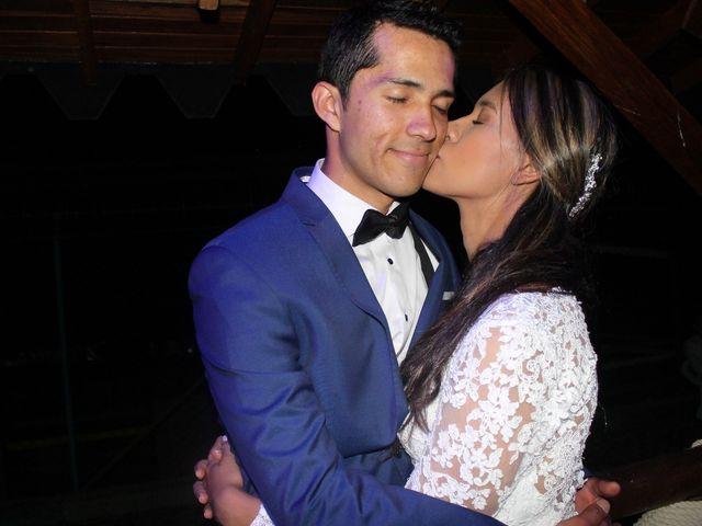 El matrimonio de Daniel  y Jessica  en Supía, Caldas 91