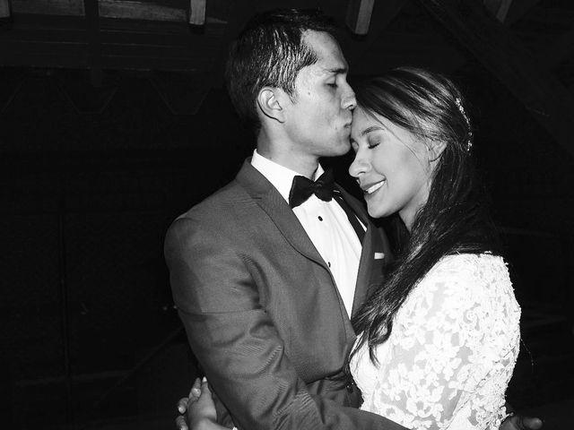 El matrimonio de Daniel  y Jessica  en Supía, Caldas 92