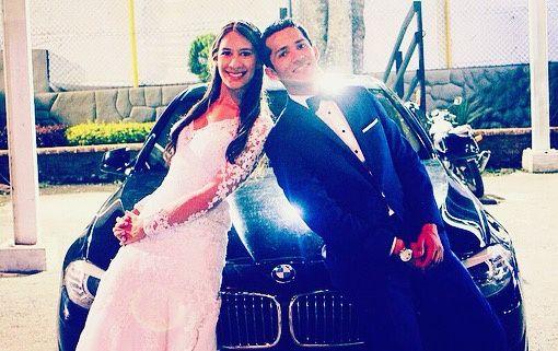 El matrimonio de Daniel  y Jessica  en Supía, Caldas 94