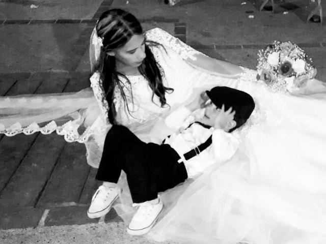 El matrimonio de Daniel  y Jessica  en Supía, Caldas 97