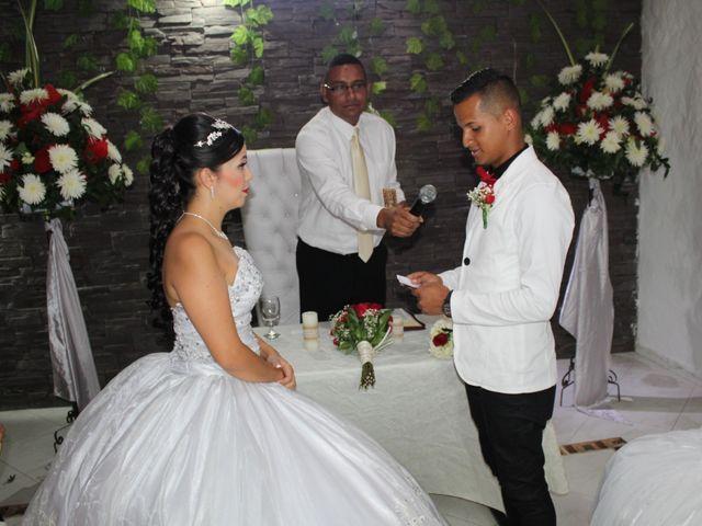 El matrimonio de Estiven y Daniela  en Medellín, Antioquia 10