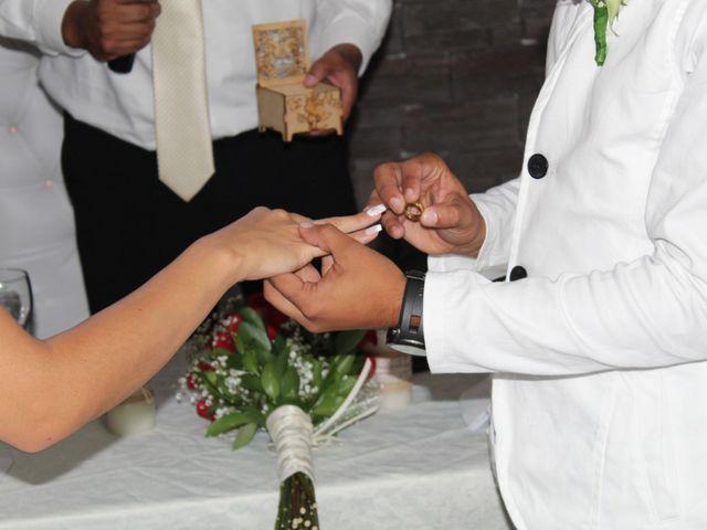 El matrimonio de Estiven y Daniela  en Medellín, Antioquia 11