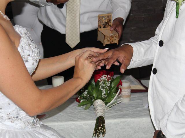 El matrimonio de Estiven y Daniela  en Medellín, Antioquia 12