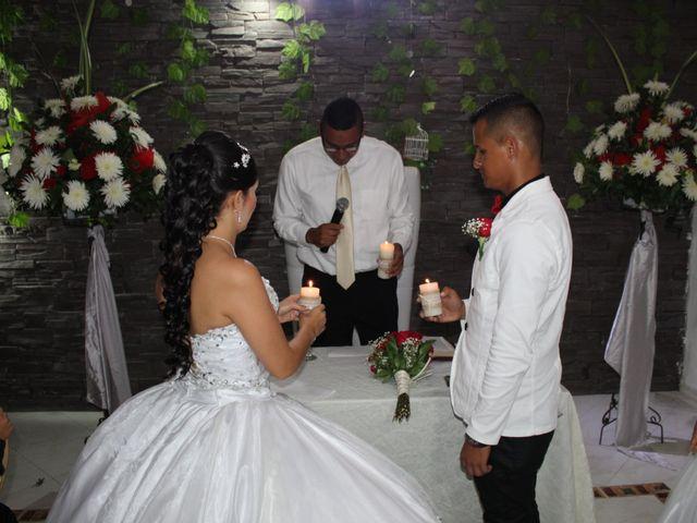 El matrimonio de Estiven y Daniela  en Medellín, Antioquia 13