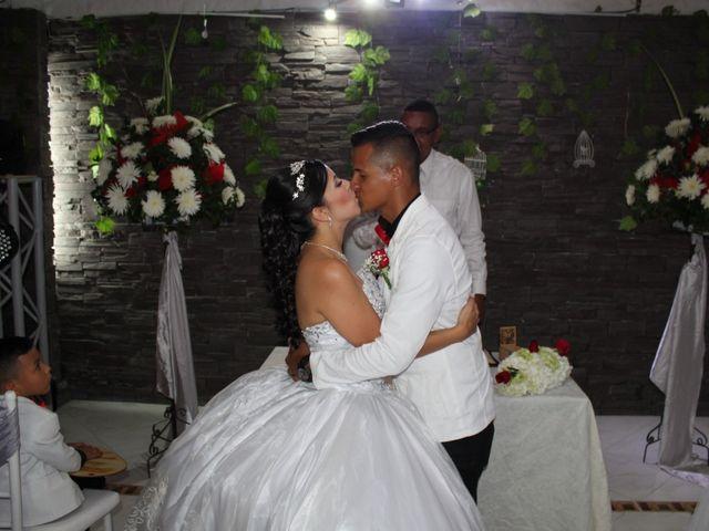 El matrimonio de Estiven y Daniela  en Medellín, Antioquia 14