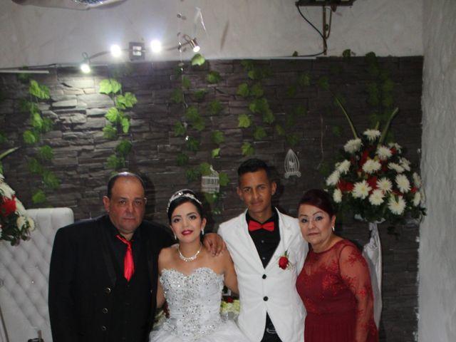 El matrimonio de Estiven y Daniela  en Medellín, Antioquia 15