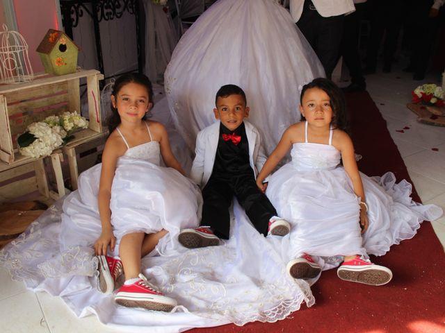 El matrimonio de Estiven y Daniela  en Medellín, Antioquia 21