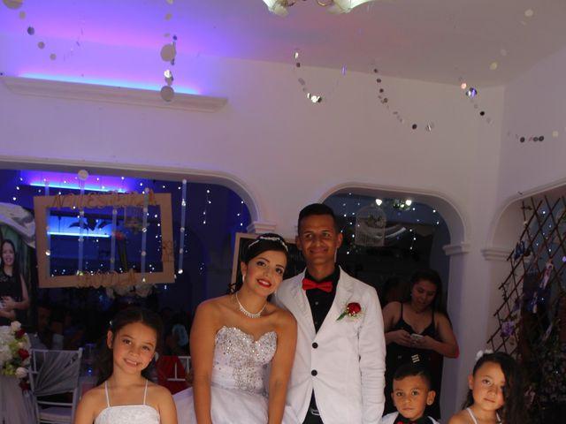 El matrimonio de Estiven y Daniela  en Medellín, Antioquia 22