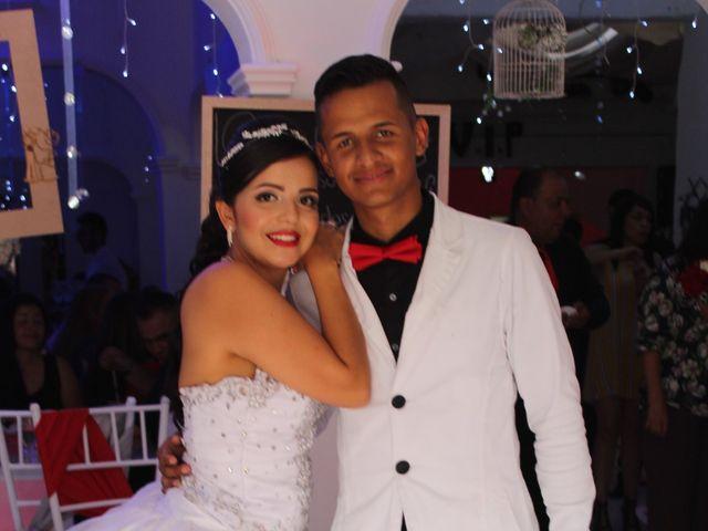 El matrimonio de Estiven y Daniela  en Medellín, Antioquia 23