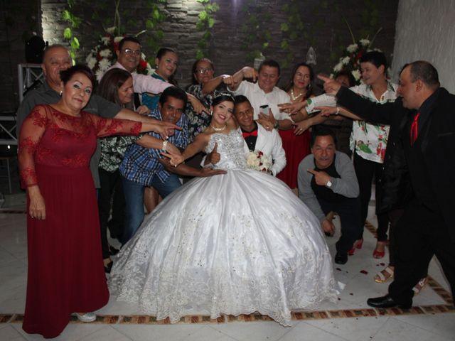 El matrimonio de Estiven y Daniela  en Medellín, Antioquia 27