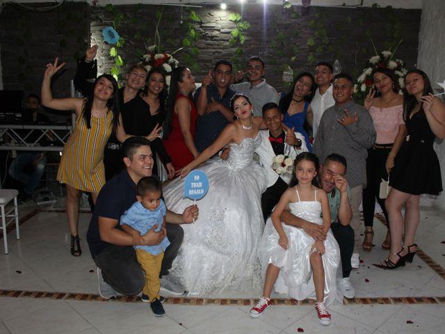 El matrimonio de Estiven y Daniela  en Medellín, Antioquia 29