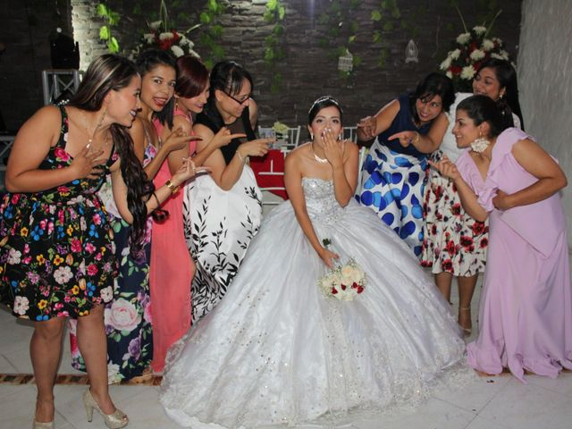 El matrimonio de Estiven y Daniela  en Medellín, Antioquia 30