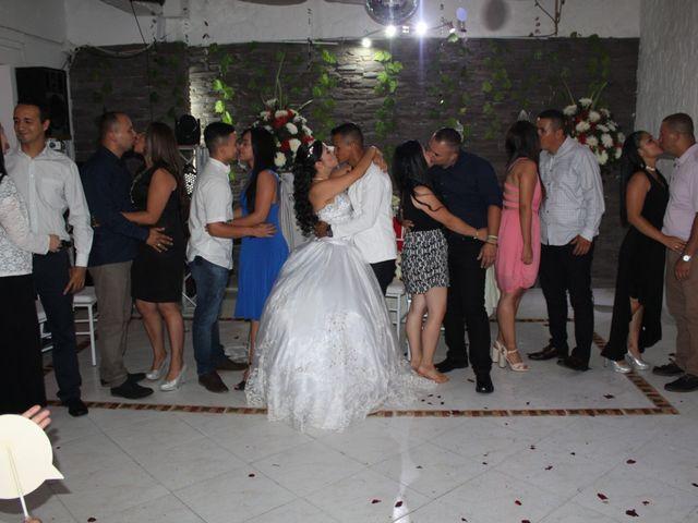 El matrimonio de Estiven y Daniela  en Medellín, Antioquia 32