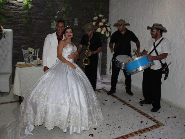 El matrimonio de Estiven y Daniela  en Medellín, Antioquia 33