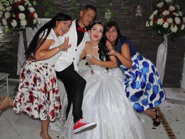 El matrimonio de Estiven y Daniela  en Medellín, Antioquia 34