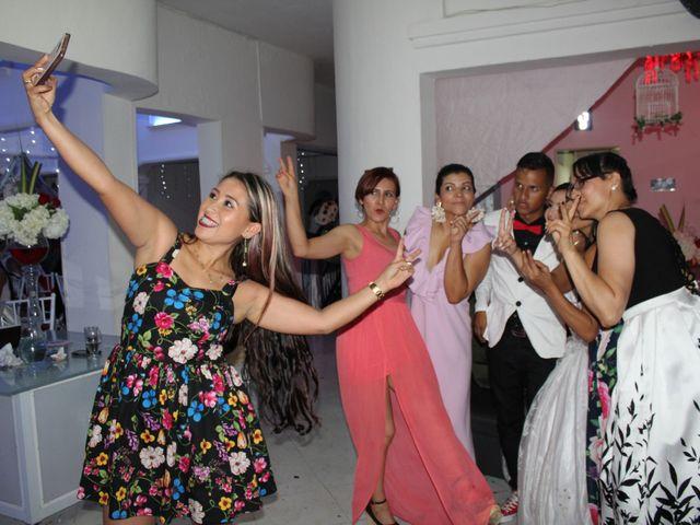 El matrimonio de Estiven y Daniela  en Medellín, Antioquia 37