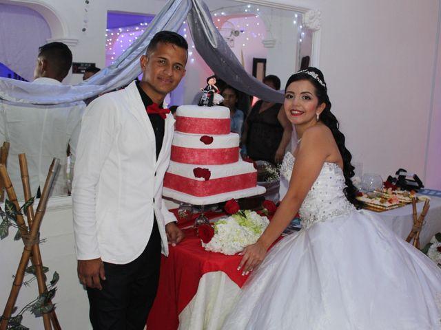 El matrimonio de Estiven y Daniela  en Medellín, Antioquia 42