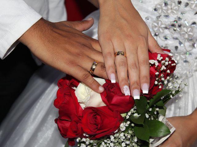 El matrimonio de Estiven y Daniela  en Medellín, Antioquia 43