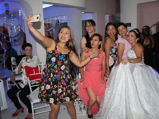 El matrimonio de Estiven y Daniela  en Medellín, Antioquia 44