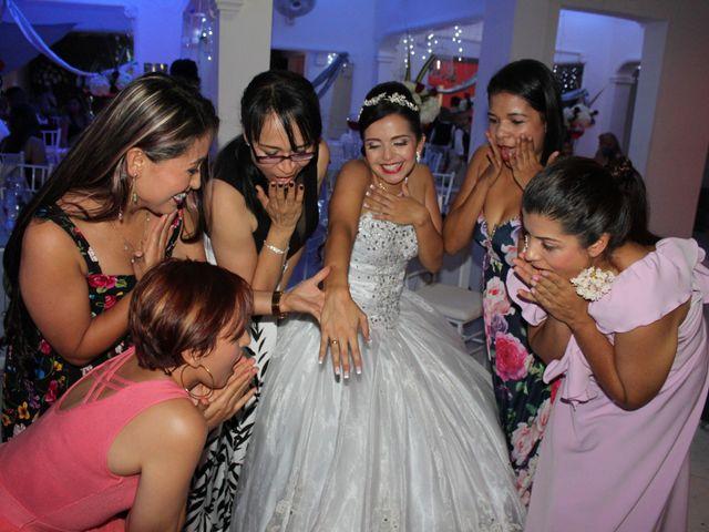 El matrimonio de Estiven y Daniela  en Medellín, Antioquia 45