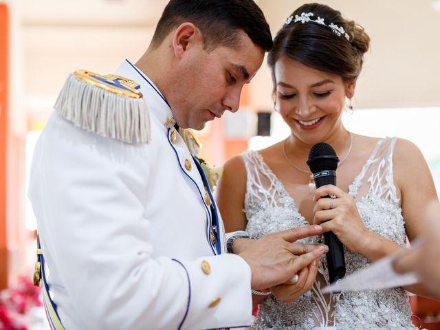 El matrimonio de Camilo y Maria de las Estrellas en Neiva, Huila 6