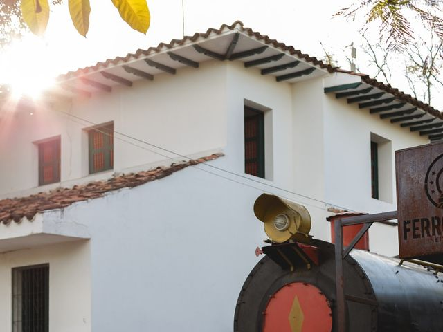 El matrimonio de Camilo y Maria de las Estrellas en Neiva, Huila 1