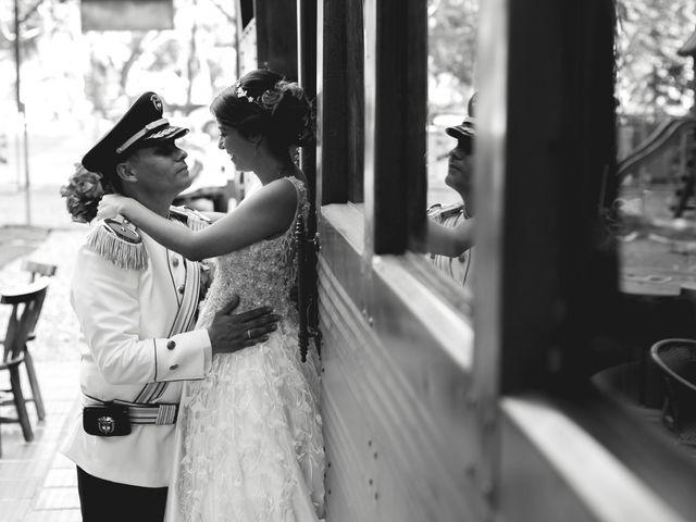 El matrimonio de Camilo y Maria de las Estrellas en Neiva, Huila 10