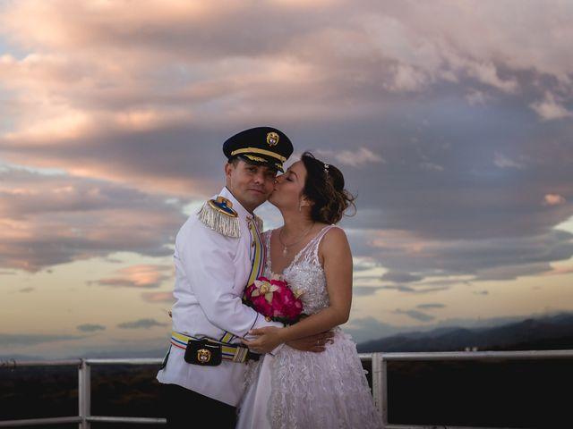 El matrimonio de Camilo y Maria de las Estrellas en Neiva, Huila 15