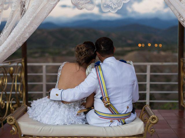 El matrimonio de Camilo y Maria de las Estrellas en Neiva, Huila 16