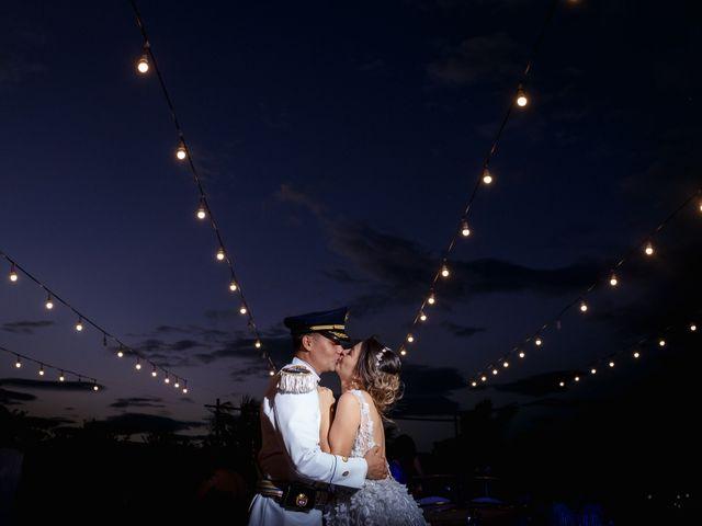 El matrimonio de Camilo y Maria de las Estrellas en Neiva, Huila 19