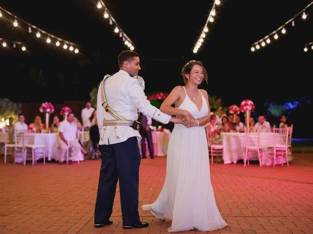 El matrimonio de Camilo y Maria de las Estrellas en Neiva, Huila 20