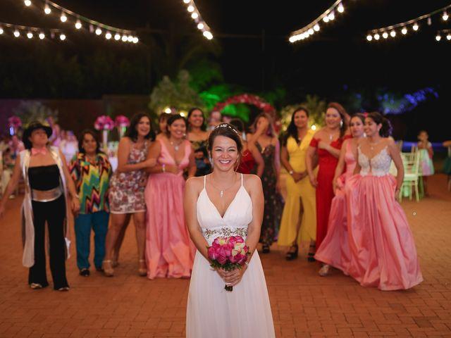 El matrimonio de Camilo y Maria de las Estrellas en Neiva, Huila 21