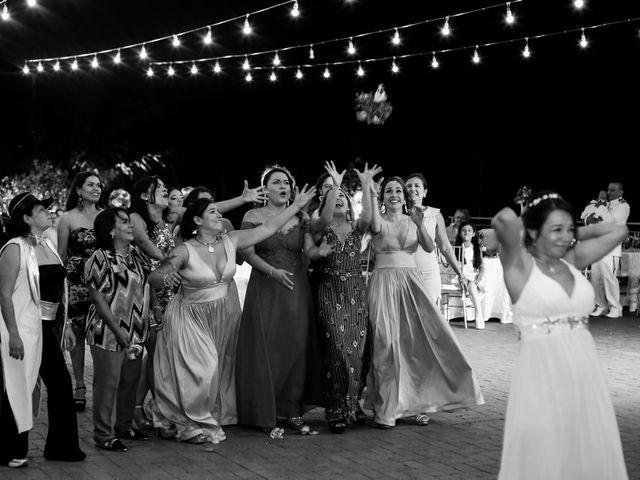 El matrimonio de Camilo y Maria de las Estrellas en Neiva, Huila 23