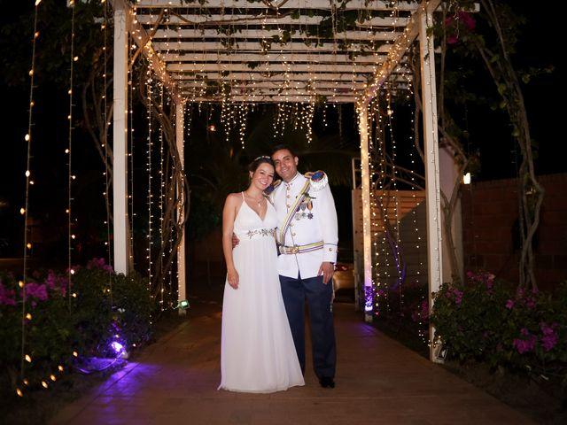 El matrimonio de Camilo y Maria de las Estrellas en Neiva, Huila 24