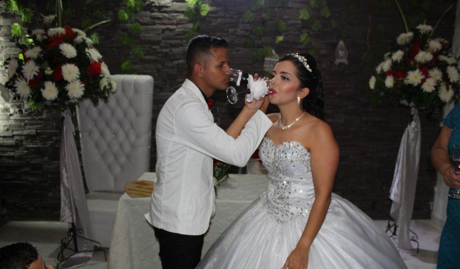 El matrimonio de Estiven y Daniela  en Medellín, Antioquia