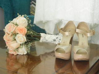 El matrimonio de Andres y Maria 2