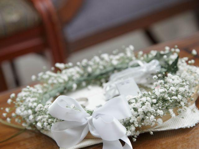 El matrimonio de Maria y Andres en Medellín, Antioquia 14