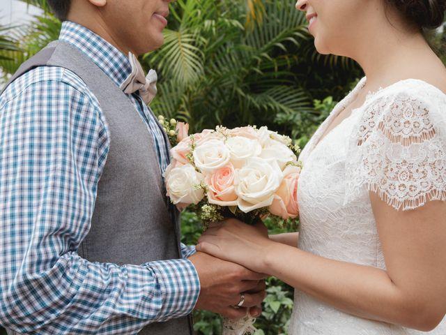 El matrimonio de Maria y Andres en Medellín, Antioquia 33