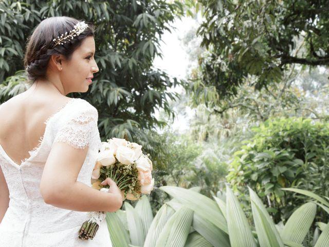El matrimonio de Maria y Andres en Medellín, Antioquia 40