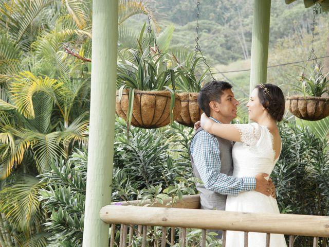 El matrimonio de Maria y Andres en Medellín, Antioquia 42