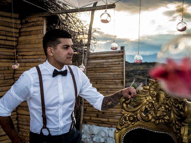 El matrimonio de Juanes y Sara en Villavieja, Huila 6