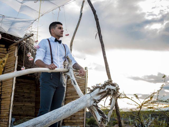 El matrimonio de Juanes y Sara en Villavieja, Huila 10