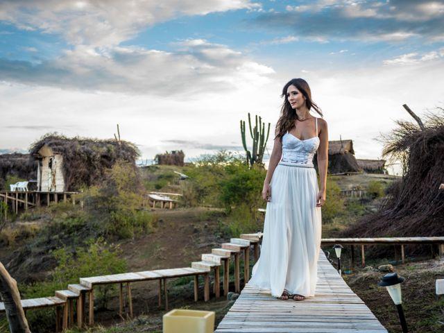 El matrimonio de Juanes y Sara en Villavieja, Huila 12